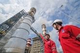 PV Power approuve le projet de construction de centrales thermiques de Nhon Trach