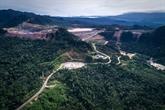 Un groupe chinois investit dans la construction d'une centrale hydroélectrique en Indonésie