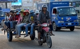 Cambodge : un milliard d'USD pour la lutte anticoronavirus et la relance