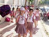 La vie normale des Vietnamiens est le rêve de nombreux pays