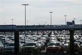 Le marché automobile européen a encore chuté de 52,3% en mai