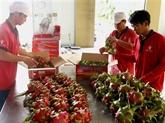 Recommandations concernant l'exportation de produits agricoles et aquatiques en Chine