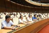Les députés votent le texte sur la lutte contre les catastrophes naturelles et les digues