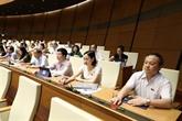 L'Assemblée nationale adopte la Loi sur l'investissement