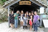 Promouvoir les échanges touristiques Vietnam - République de Corée