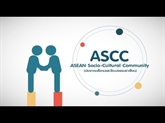 Conférence de coordination sur la Communauté socio-culturelle de l'ASEAN