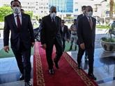 Libye : visite surprise du chef de la diplomatie turque à Tripoli