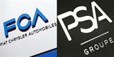 La fusion Fiat Chrysler/PSA soumise au contrôle technique de l'UE