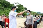 Près de 1.400 étudiants laotiens accueillis à lécole au Vietnam