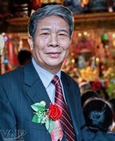Ngô Duc Thinh, gardien du culte des Déesses-Mères