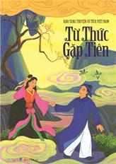 La légende de Tu Thuc
