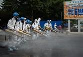 Coronavirus : 21 malades supplémentaires à Pékin, la ville en alerte