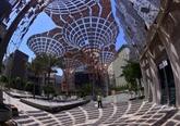 Contre-la-montre à Dubaï pour finir le chantier de l'Expo universelle