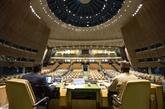 L'Indonésie élue membre du Conseil économique et social de l'ONU