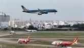 Le Vietnam examine la reprise des vols commerciaux internationaux