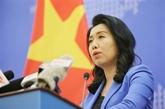 Le Vietnam rétablirait la circulation avec certains pays