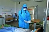 Sept nouveaux cas de COVID-19 signalés le 18 juin