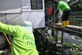 Thaïlande : les déchets plastiques explosent avec la pandémie