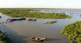 Découverte de la beauté sauvage de l'îlot de Côn Den
