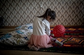 L'ONU appelle à protéger les enfants qui sont souvent victimes de violences
