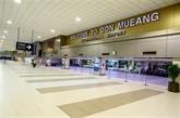 Thaïlande : pas de vols internationaux avant septembre