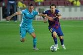 Espagne : grosses affiches pour le Real et le Barça