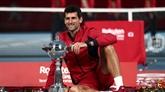 Tennis : l'Open du Japon annulé par crainte du coronavirus