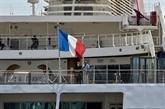 Algérie : 1er ferry pour la France depuis la suspension des traversées