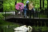 Prudent déconfinement à Moscou face à un coronavirus persistant