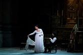 Le Metropolitan Opera de New York ne reprendra que fin décembre