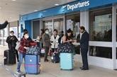Rapatriement des ressortissants vietnamiens en Australie et en Nouvelle-Zélande