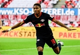 Allemagne : Leipzig retrouve le podium