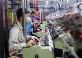 L'indice de production industrielle en mai en hausse