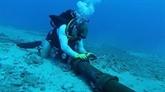 Le câble sous-marin AAG serait à nouveau en service le 6 juin