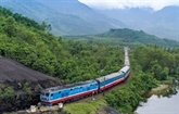 Évaluation de l'étude de préfaisabilité du chemin de fer express Nord - Sud