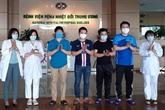 COVID-19 : 91% des patients au Vietnam se sont rétablis