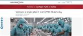 Banque mondiale : le Vietnam, une