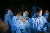 Le Vietnam ne rapporte aucun nouveau cas local en 65 jours