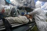 Le Brésil dépasse le million de cas dans un monde toujours dangereux