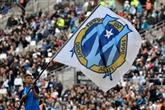 Trois millions d'euros d'amende pour Marseille, qui pourra jouer la C1