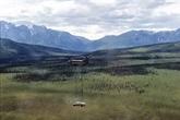 Trop dangereux, le fameux bus d'Into the Wild en Alaska déplacé