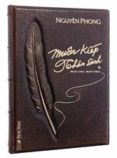 Muôn kiêp nhân sinh, un gros succès littéraire avec neuf rééditions