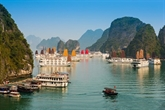 Quang Ninh, Phu Yên et Gia Lai s'efforcent de promouvoir le tourisme