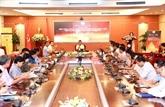 Deux plateformes technologiques de traitement de la voix en vietnamien
