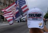 Malgré la pandémie, Trump le tribun tente de rebondir en retrouvant les foules