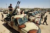 L'Égypte prête à intervenir