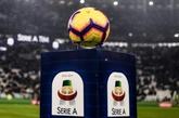 Football : en Italie aussi, le championnat est reparti