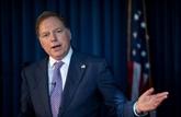 L'administration Trump limoge un procureur qui avait enquêté sur ses alliés
