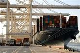DP World, l'opérateur portuaire de Dubaï, s'attend au
