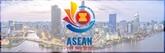 ASEAN 2020 : le 36e Sommet de l'ASEAN se déroulera en ligne